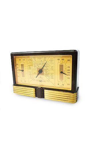 Vintage Taylor Stormoguide Weather Station Weather Station Vintage Goodwill Online