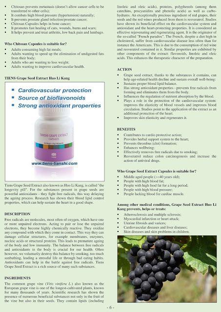 Tianshi termékek prosztatagyulladás ellen