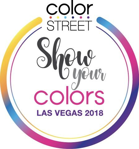 Color Street Conference Join Us And Come Teamsassytips Color