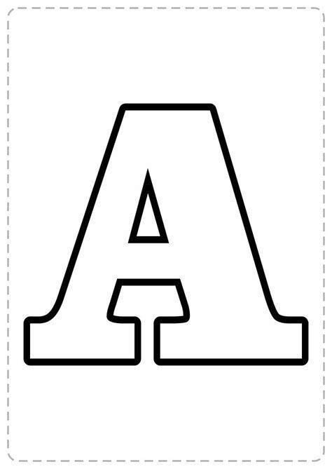 Plantilla Para Imprimir El Abecedario Letras Abecedario Letras Para Imprimir Moldes De Letras Letras Mayusculas Para Imprimir
