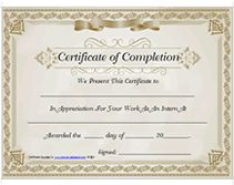 Internship certificate templates free millennial internships internship certificate templates free millennial internships pinterest certificate yadclub Image collections