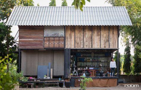 70 Trendy Ideas Garden Architecture Plan Spaces Architecture House House Design Cool House Designs