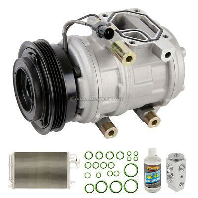 AC Compressor for Dodge Grand Caravan 3.3L 3.8L 4.0L 2008-2010 RL111416AD