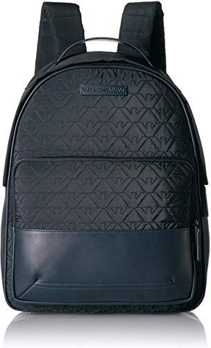 Style F49131 Coach Mens West Backpack with Hawaiian Print in Black Multi Antique Nickel