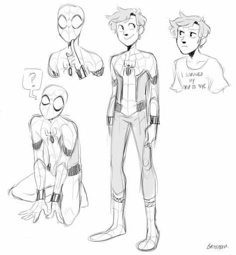 Drawing Marvel That's hella cute Captain Marvel, Marvel Fan, Marvel Comics, Marvel Avengers, Marvel Drawings, Cartoon Drawings, Cartoon Illustrations, Character Drawing, Comic Character