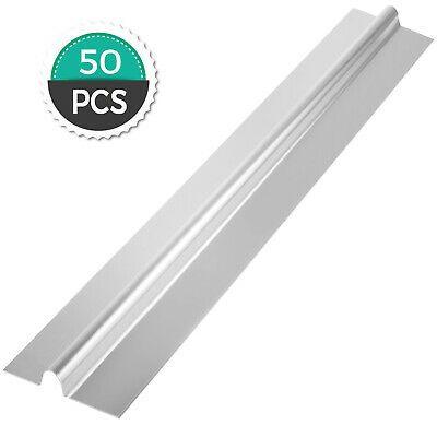 Ad Ebay 50pcs 4 Aluminum Radiant Floor Heat Transfer Plates For 1 2 Pex Tubing Radiant Floor Heating Radiant Floor Radiant Heat