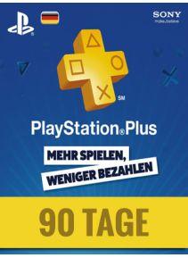 Playstation Karte.Ps4 Plus 90 Tage Psn Karte Playstation Gunstig De