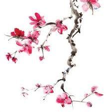Resultat De Recherche D Images Pour Tatouage Fleur De Cerisier