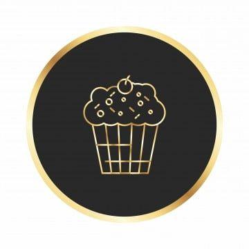 مشروع كب كيك أيقونات كتل أيقونات المشروع أيقونات كب كيك Png والمتجهات للتحميل مجانا Cupcake Icon Enamel Pins Projects