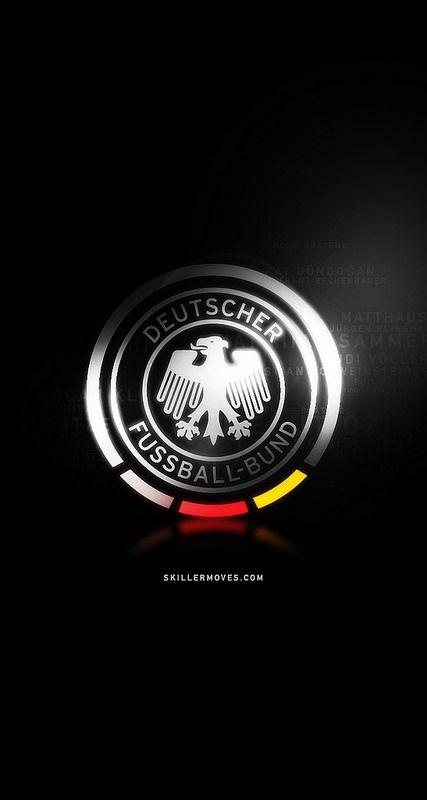 Wallpaper 0003 Deutschland Germany National Football Team Germany Football Team Football Wallpaper