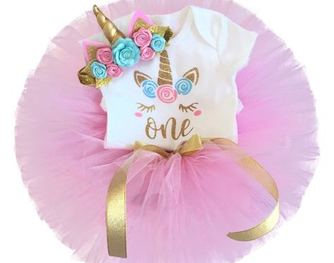 5a84b9847 Big Discount Newborn 2018 Flower Party Clothes Set Baby Girl One Years  First Birthday Tutu Outfits for Girls Tulle Toddler Baby Clothing Suit