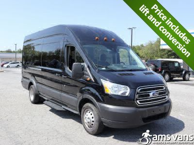 Used 2019 Ford Transit Passenger 350 Xlt Wheelchair Van Ford Transit Wheelchair Van Van For Sale