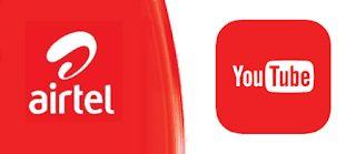 Airtel Youtube 4 5gb For N1000 Ut Loop Vpn Settings Youtube Loop Playstore