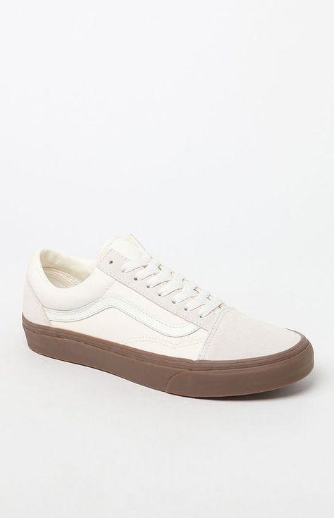 vans shoes ua old skool ochre true white various styles