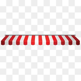 Red And White Striped Awning Awning Png Picture Leave The Material Png Transparent Clipart Image And Psd File For Free Download Clip Art Png Awning