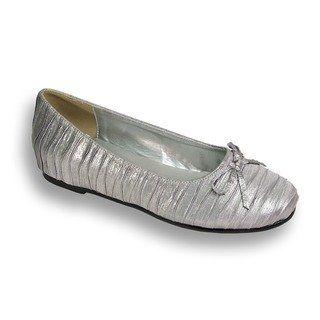 Wide dress shoes