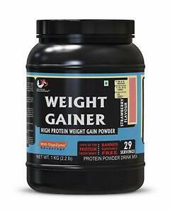 Advance Musclemass Weight Gainer High In 2020 High Protein Supplements Weight Gainer Protein Supplements
