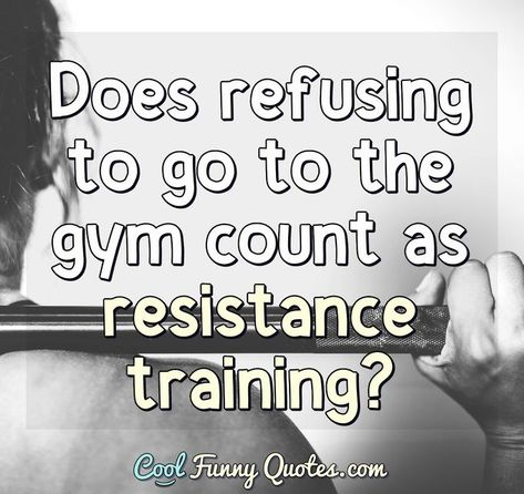Funny Exercise and Dieting Quotes