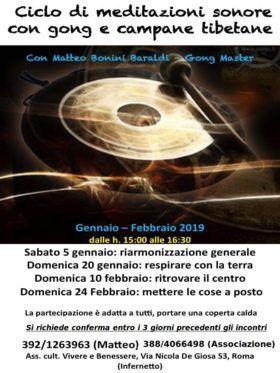 Bagni Di Gong Corsa E 10 Febbraio