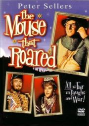 Baixar E Assistir The Mouse That Roared O Rato Que Ruge 1959