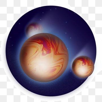 10 Mewarnai Gambar Planet Planet Gambar Warna