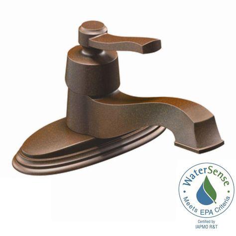 Moen Eva 2 Handle Bidet Faucet Trim Kit In Brushed Nickel Valve Not Included Bathroom Faucets Lavatory Faucet Bidet Faucets