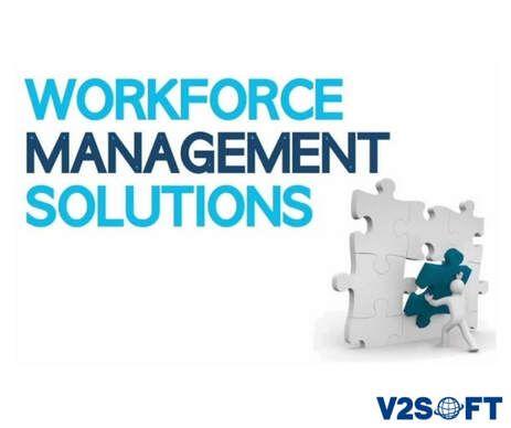 Workforce Management Solutions Workforce Management Management