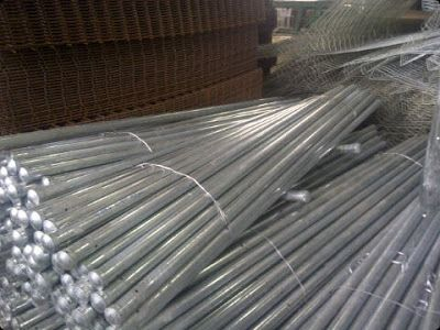 Sedia Tiang Pagar Brc Harga Pabrik Produk