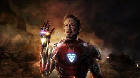 800x1280 Iron Man Last Scene in Avengers Endgame Nexus 7,Samsung Galaxy Tab 10,Note Android Tablets Wallpaper, HD Movies 4K Wallpapers, Images, Photos and Background