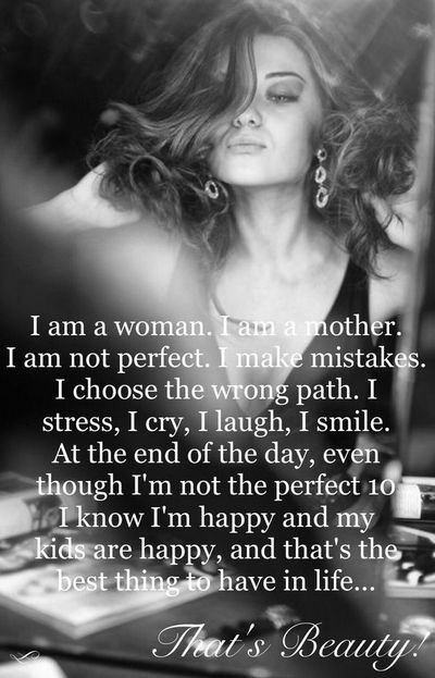 A Tribute to Single Moms: Quotes about Single Moms Being Strong - EnkiQuotes