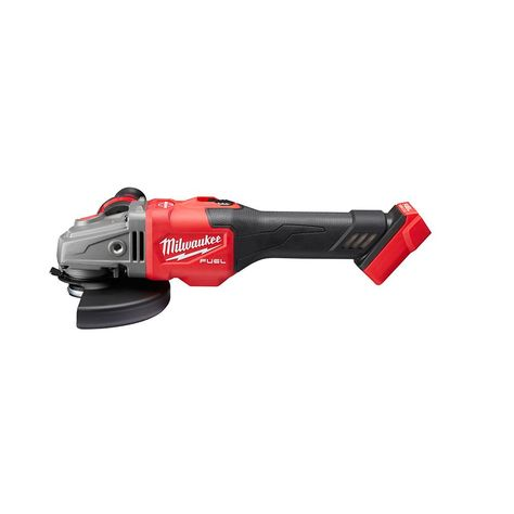 Milwaukee M18 Fuel 18 Volt Lithium Ion Brushless Cordless 1 2 In Impact Wrench W Friction Ring Kit W One 5 0 Ah Battery And Bag 2767 21b The Home Depot In 2021 Impact Wrench Milwaukee M18 Black