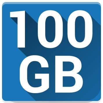 100 Gb Free Cloud Drive Degoo Free Cloud Storage Cloud Drive Free Cloud