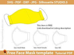 Mask Template Patterns For Kids Face Masks Google Search Mask Template Printable Mask Template Mask