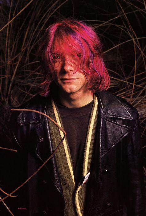 Nirvana December 31st 1991 - Album on Imgur