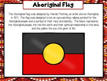 All About Australia Flags Posters And Worksheets Aboriginal Education Aboriginal Art For Kids Learning Stories Examples