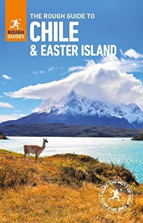 Free Ebook The Rough Guide To Chile Easter Islands Travel Guide Ebook Easter Island Travel Island Travel Easter Island