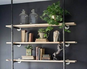 Pin On Floating Shelves