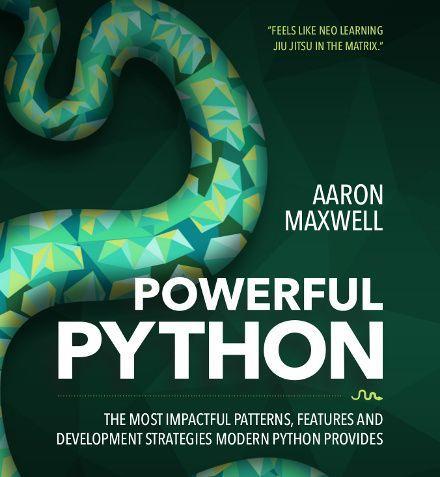 Powerful Python eBook | Computers | Python, Python programming