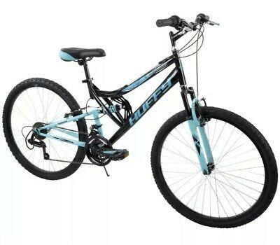 Huffy Women S Highland 24 Mountain Bike