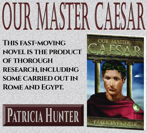 Our Master, Caesar