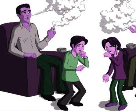 اضرار التدخين السلبي على الحامل الأطفال والجنين والكبار Fictional Characters Blog Posts Blog