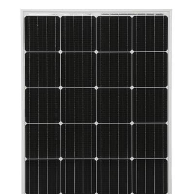 Grape Solar 540 Watt Off Grid Solar Panel Kit Gs 540 Kit Bt The Home Depot Solar Panels Off Grid Solar Panels Solar Panel Kits