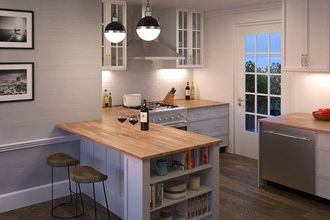 44 Best Kitchen Lighting Inspiration for Your Kitchen