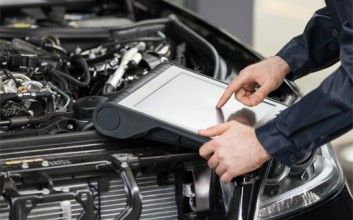car diagnostic repair