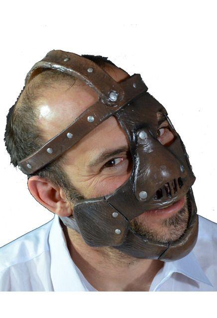 Mick Foley Mask