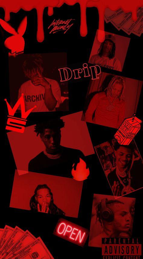 original rapper wallpaper