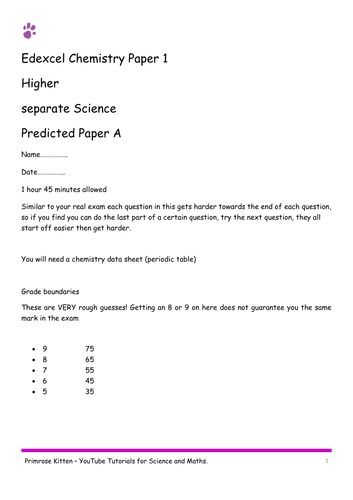 cbse sample papers for class 12 accountancy solved 2016 set 1 25 edexcel pinterest sample paper - Periodic Table A Level Edexcel