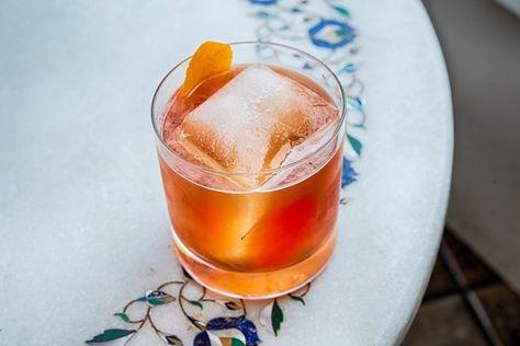 VARIOUS COCKTAILS – Indique (Washington D.C.) - Drink Your Vitamins With These 24 Fruit & Veggie Cocktails - Photos