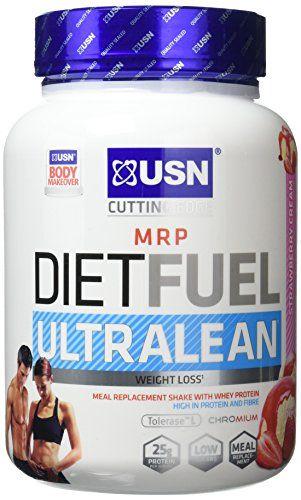 plan de dieta ultralean