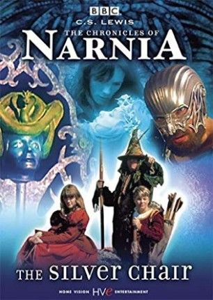 How To Get People To Like Narnia Silver Chair Movie As Cronicas